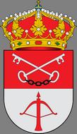Escudo de AYUNTAMIENTO DE EL BALLESTERO